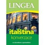 Italsko-česká konverzace Lingea –