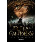 Dcera čarodějky - Kaaberbolová Lene
