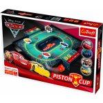 Trefl Piston Cup: Cars 3