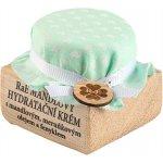 RaE přírodní kosmetika - hydratační krém s mandlovým, meruňkovým olejem a fenyklem - dub 30 ml