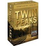 Městečko twin peaks kolekce: kompletní seriál DVD