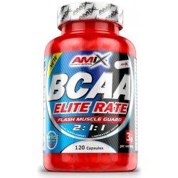 Amix BCAA Elite rate 120 tablet