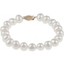 Klenota perlový náramek je3339