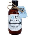 Make Me Bio Hair Care šampon pro suché a poškozené vlasy (100% Pure and Natural) 250 ml