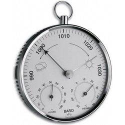 TFA 20.3006.42 Analogový barometr-teploměr-vlhkoměr