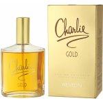 Revlon Charlie Gold toaletní voda 100 ml