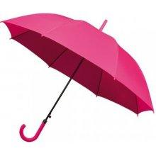 Dámský holový deštník BARI růžový