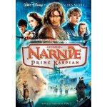 letopisy narnie 2: princ kaspian DVD