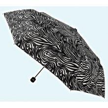 Deštník dámský skládací 3145S