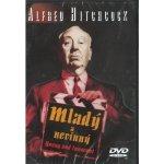 Mladý a nevinný DVD