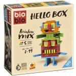 Piatnik Bioblo Hello Box, 100 dílků