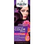 Palette Intensive Color Creme Intenzivní fialová V5