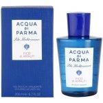 Acqua Di Parma Blu Mediterraneo Fico Di Amalfi osvěžující sprchový krém 200 ml