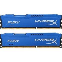 Kingston DDR3 16GB 1600MHz CL10 (2x8GB) HX316C10FK2/16