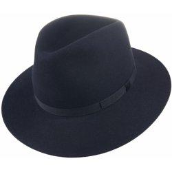 Pánský plstěný klobouk tmavě modrá Q3051 12766MG od 2 600 Kč ... e8c1128e3e