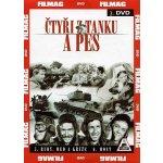 Čtyři z tanku a pes III / 5.+6. díl pošetka DVD