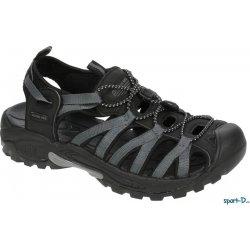 e0f78587e22c Alpine pro Lancaster 2 unisex trekové sandále černé alternativy ...