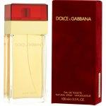 Dolce & Gabbana toaletní voda dámská 100 ml
