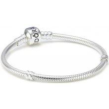 Pandora náramek stříbrný 590702HV