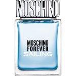 Moschino Forever Sailing toaletní voda pánská 100 ml tester
