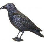 Hutermann Havran plastová 3D maketa na plašení ptáků