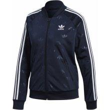 Adidas Sst Track Top modrá