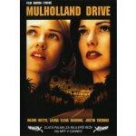 Mulholland Drive DVD