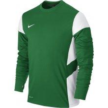 Nike Academy 14 6 ks zelená bílá UK Junior