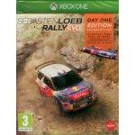 Sébastien Loeb Rally EVO (D1 Edition)