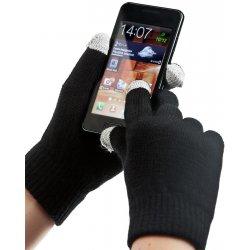 HomeLife zimní rukavice na dotykové displeje od 69 Kč - Heureka.cz 806768386f