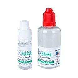 E-liquidy do e-cigaret Inhal e-liquid Lesní směs 1,5 ml 24 mg