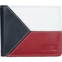 Lagen Pánská kožená peněženka Trikolora alternativy - Heureka.cz a587a35aa2