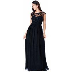 eafbd2018e7 Recenze CityGoddess společenské šaty Divine černá - Heureka.cz