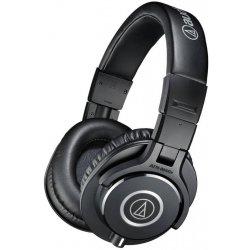 studiove sluchatka Audio-Technica ATH-M40x