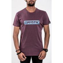 Mystic Brand 2.0. Oxblood Red
