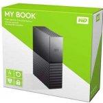 WD My Book 4TB, WDBBGB0040HBK
