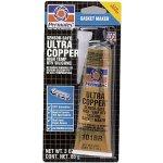 PERMATEX Ultra Copper RTV Plošné těsnění 85g