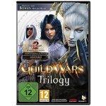 Guild Wars Trilogy