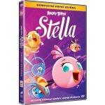 Angry Birds Stella - 1. série DVD