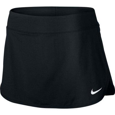 Nike tenisová sukně Pure skirt 728777-100 white