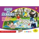 Albi Hadi a žebříky: venkovní hra