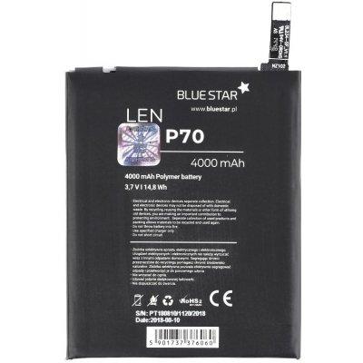 Baterie BlueStar PREMIUM - Lenovo P70 4000mAh - neoriginální