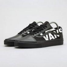 Vans Old Skool (vans) black / true white