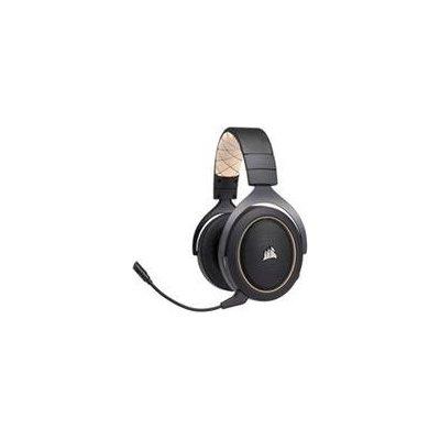 Corsair HS70 PRO Wireless Gaming Headset - Cream CA-9011210-EU