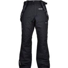 Pánské kalhoty Alpine Pro MOLINI černá
