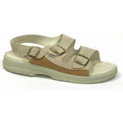 Santé N 517 46 28 47 SP pánské zdravotní sandály béžové od 695 Kč ... 2c80154d07