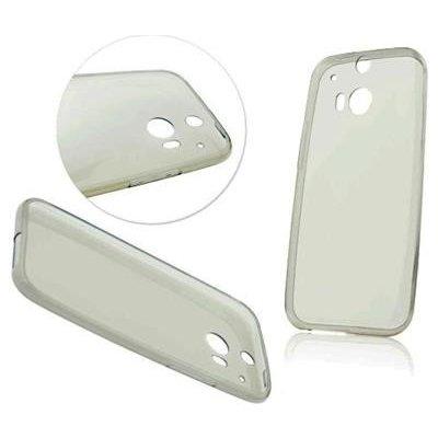Pouzdro UNICORNO Back Case Ultra Slim 0,3mm Samsung G360, G361 Galaxy Core Prime - čiré