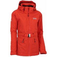 Nordblanc dámská zimní bunda REPUTE NBWJL5829 červená