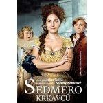 SEDMERO KRKAVCŮ - Božena Němcová; Karin Stružková; Alice Nellis