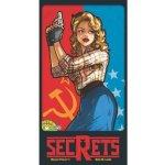 Repos Production Secrets